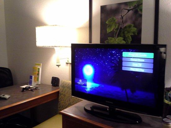 La Quinta Inn & Suites Dallas Arlington South: Room