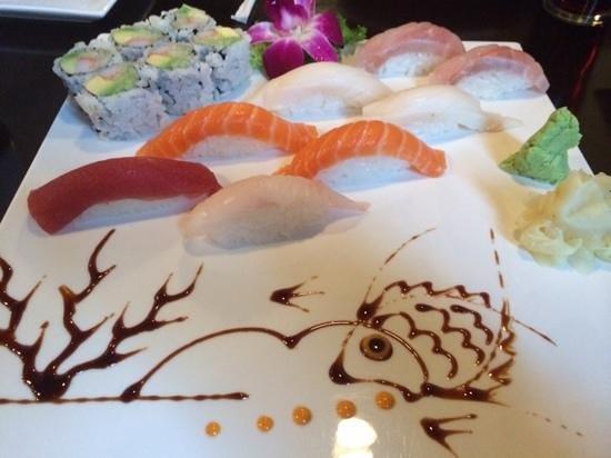 Shogun: Sushi Deluxe