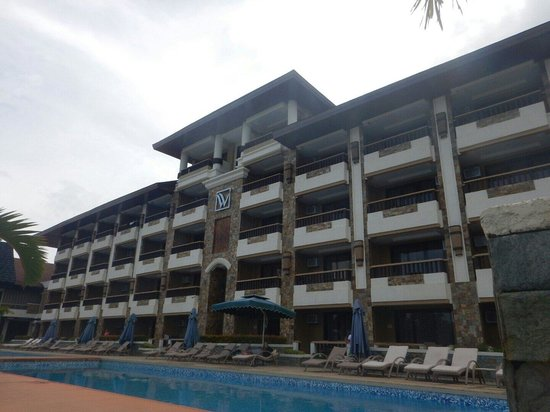 Coron Westown Resort: Westown