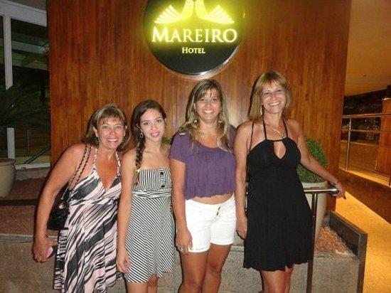 Mareiro Hotel : Passeando