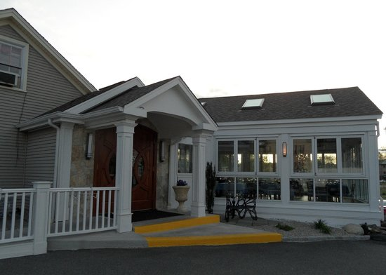 Pet Friendly Bed And Breakfast Connecticut