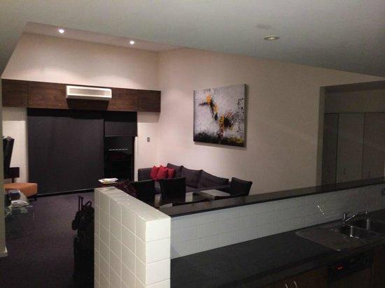 Assured Ascot Quays Apartment Hotel : Assured Ascot Quays Apartment