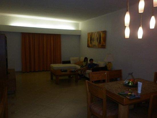 Riviera Maya Suites: LOS CHICO