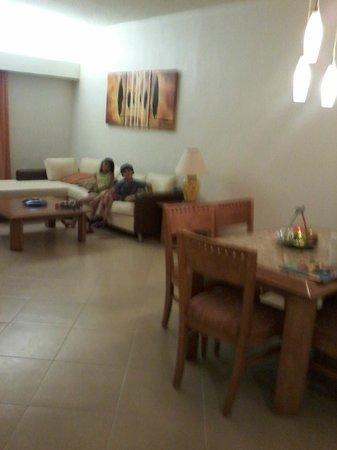 Riviera Maya Suites: SORPRESA