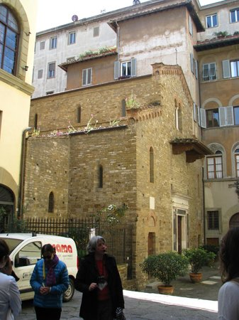 Artviva: The Original & Best Tours Italy : Elizabetta, wish it were a better picture!