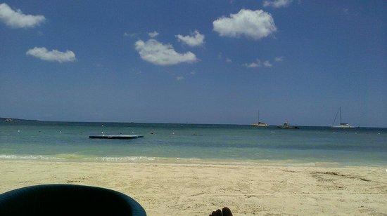 Sandals Negril Beach Resort Spa