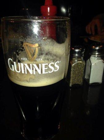 Hennessy's Irish Bar : No caption Necessary !!!!