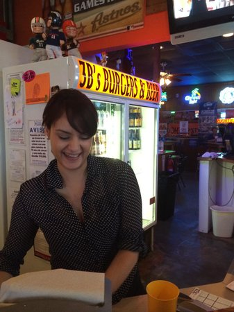 3B's Burgers & Beer