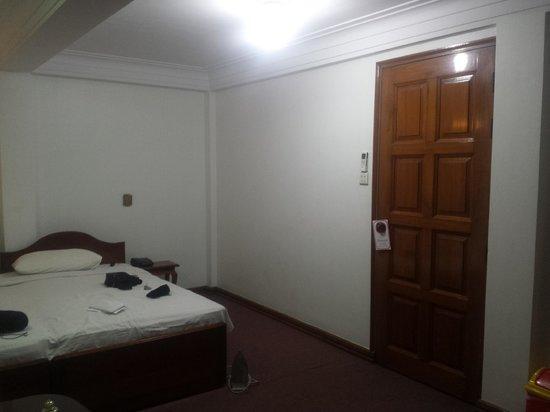 Hotel Windsor : Guest Room