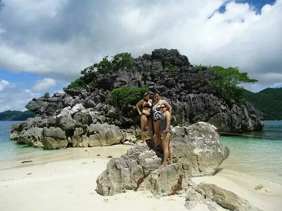 Matukad Island: Love the place....