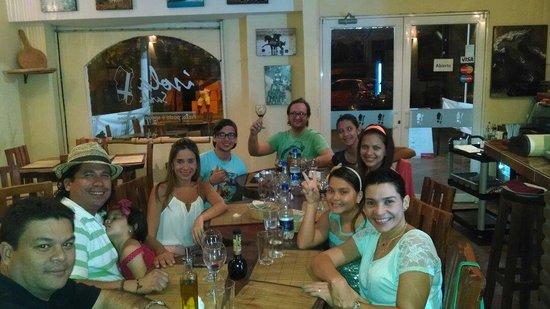 Isola Sarda: La primera vez que vinimos, después nunca dejamos de venir EXCELENTE