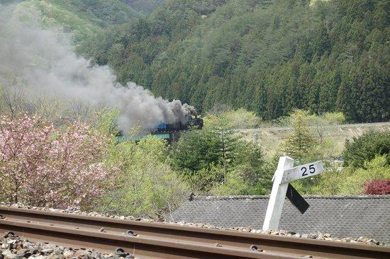 Iwate Prefecture, Ιαπωνία: 大松のカーブ