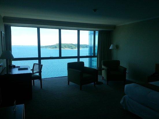 Holiday Inn Express Puerto Montt: Puerto Montt
