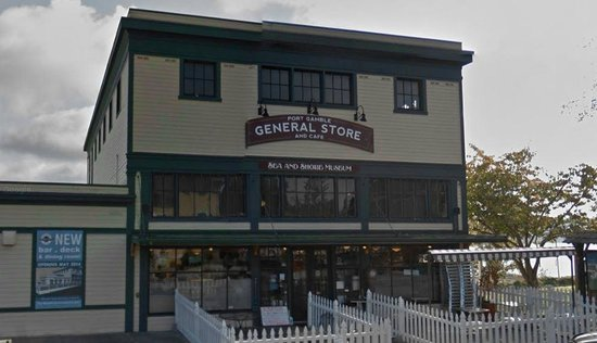 Port Gamble Store & Cafe