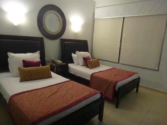 Luxury Bahia Principe Sian Ka'an: The room