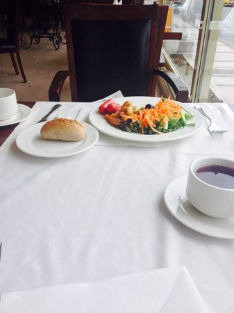 Eresin Hotels Topkapi: Breakfast in the morning