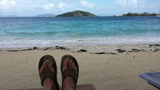 Peter Island Resort and Spa : Need I say more?