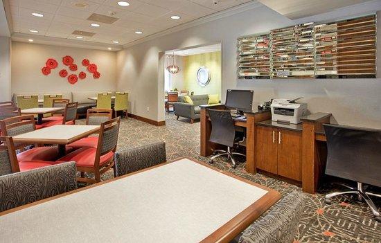 Comfort Inn Kearney: Free Business Center