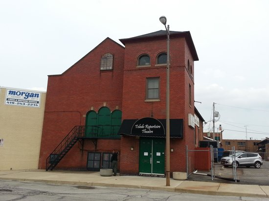 The Toledo Repertoire Theatre