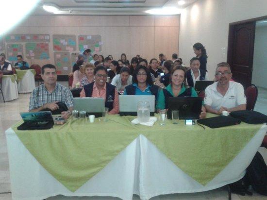 Howard Johnson Hotel Versalles Barranquilla : Formación A Tutores PTA Atlántico Barranquilla, Soledad y Malambo