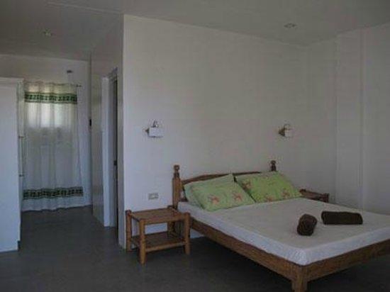 Hotel Celtis Resort: room view