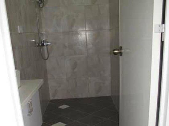 Hotel Celtis Resort: bathroom