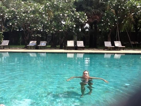 Lotus Blanc Resort: amazing pool