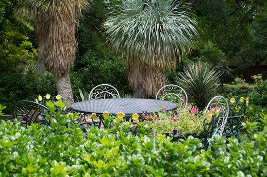 Chandor Gardens - Picture of Weatherford, Texas - TripAdvisor