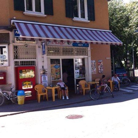 Bar Tabacchi Adige