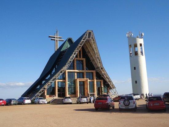 Santuario Nossa Senhora Madre de Deus