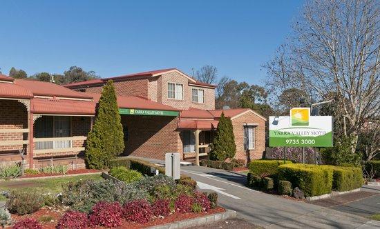 Yarra Valley Motel