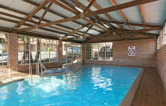 Yarra Valley Motel: Pool