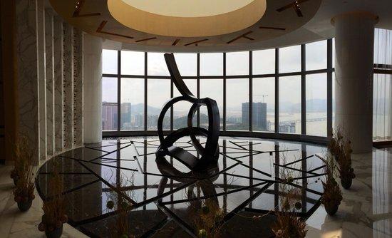 Altira Hotel : Lobby