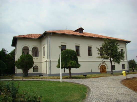 Casa Baniei, Craiova, Romania