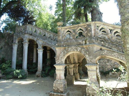 Monserrate Palace: Em cada passo um descobrimento em sua beleza.