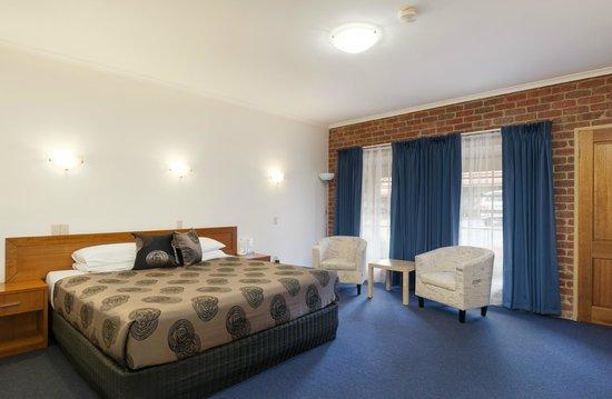 Yarra Valley Motel: Spa Suite