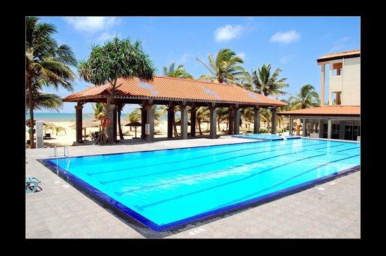 Photo of Hotel Goldi Sands Negombo