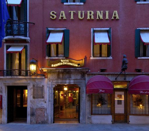 Photo of Italian Restaurant La Caravella at Calle Larga Via Xxii Marzo 2399, Venice 30124, Italy