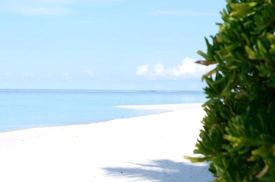 Conrad Maldives Rangali Island: рай