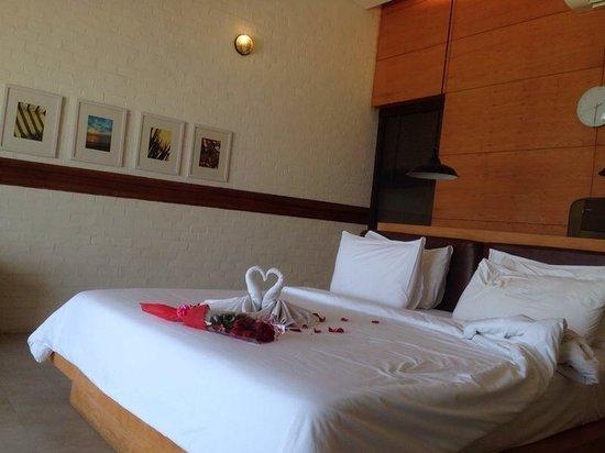 Baan Talay Resort : :)