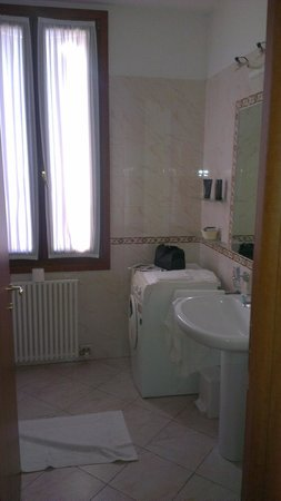 Residence Palazzo Brando: Apartament 3