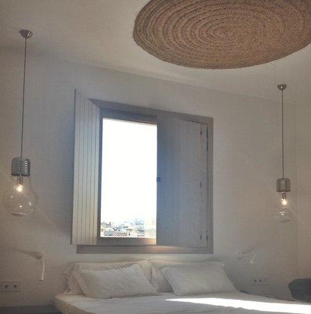 HM Balanguera: Roof rug :)