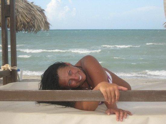 Paradisus Princesa del Mar Resort & Spa: The Best day ever!