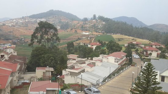 Ooty - Fern Hill, A Sterling Holidays Resort: Top View - Sterling Ooty Fernhill