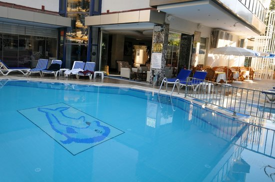 Photo of Hotel Kleopatra Micador Manavgat