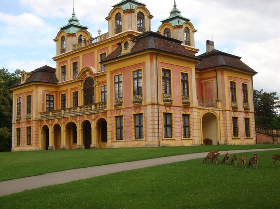 schloss favorite ludwigsburg 2018 all you need to know before you go with photos. Black Bedroom Furniture Sets. Home Design Ideas