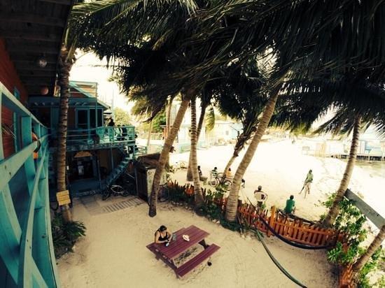 Yuma's House Belize: yuma's house