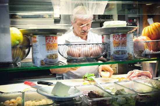 Food Valley Travel & Leisure: Typical street food
