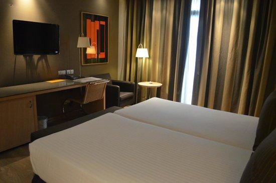 Hotel Jazz : Jazz Room