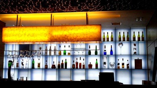Park Hotel Hong Kong: Marigold Bar